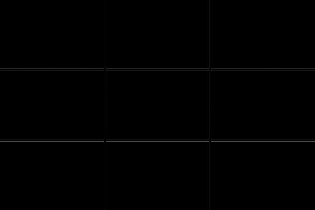La grille de composition: une aide précieuse pour équilibrer sa photo