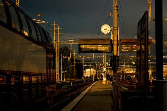 La golden hour, le meilleur moment pour vos photos de voyage